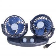 Вентилятор автомобільний Vitol HX-U901
