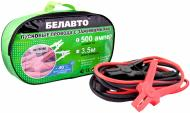 Старт-кабель БЕЛАВТО 500 A 3.5 м