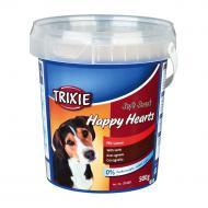Снеки Trixie для собак Happy Hearts 500 г