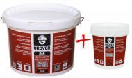 Лак Eskaro для каменю Grover GV 451 2,5 л + лак для каменю Grover GV 451 0,75 л