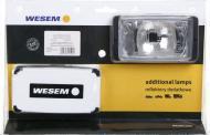 Лампа галогенна WESEM дальнього світла, HM108131, 2 шт