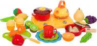 Ігровий набір Sweet Baby Toys Овочева кухня JDY801023243