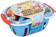 Ігровий набір Sweet Baby Toys Овочева кухня JDY801023247