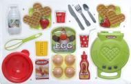 Ігровий набір Sweet Baby Toys Сніданок JDY801023178