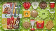 Ігровий набір Sweet Baby Toys Фаст-фуд JDY804002995