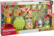 Ігровий набір Sweet Baby Toys Сніданок JDY805003301