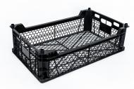 Ящик для зберігання ягід, овочів та фруктів, 480x290x130 мм