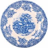 Тарілка десертна Млин 21 см 910-013 Claytan Ceramics