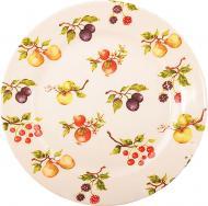 Тарілка десертна Fruit season 21 см 910-086 Claytan Ceramics