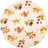Тарілка обідня Fruit season 27 см 910-085 Claytan Ceramics