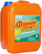 Грунтовка универсальная Ферозит Файный грунт 3 10 л