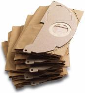 Мішок паперовий Karcher MV 2  5 шт. 6.904-322