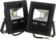 Прожектор Neomax 2 шт. в уп. 10 Вт IP65 чорний