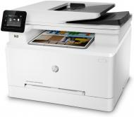 БФП HP Color LaserJet Pro M281fdn Oficio (T6B81A)