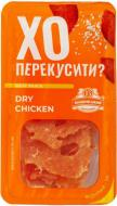 Снеки Бащинський Dry chicken 50 г