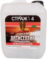 Антисептик Страж биозащитное для древесины 5 л