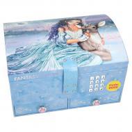Скринька для прикрас TOPModel Крижана принцеса 410868