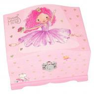 Скринька для прикрас Princess Mimi з підсвічуванням Маленька принцеса 410104