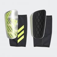 Щитки футбольні Adidas X PRO DN8626 р. S салатовий