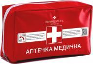 Аптечка автомобильная Фарммедальянс ДСТУ 3961-2000 изменение №2