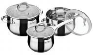 Набір посуду 6 предметів MK-BL6506D Maxmark