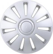 Ковпак для коліс Рекс R16 1 шт. білий