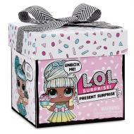 Набор с куклой L.O.L. Surprise! серии Present Surprise Подарок