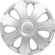 Ковпак для коліс УЛЬТРА сірий R15 1 шт. сірий