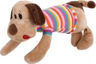 Мягкая игрушка Собачка мультяшная 36 см