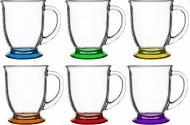 Чашка Kubas 400 мл 10-0054-0400-5184-22 Glasmark