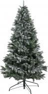 Ялинка штучна Сніжана 190 см зелений