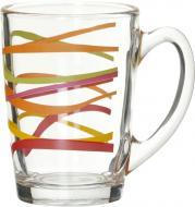 Чашка New Morning Rubans 320 мл N1219 Luminarc