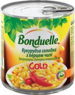 Кукурудза Bonduelle солодка з перцем чілі 310 г