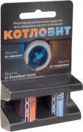 Многофункциональное средство для закрытых систем отопления СВОД Котловит