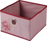 Короб складаний Handy Home UC-83 Хризантема 14 л рожевий 180x280x280 мм