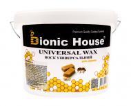 Воск Bionic House Universal Wax глубокий мат 1 л