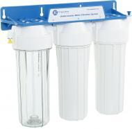 Потрійна система очищення Aquafilter FP3-2