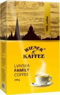 Кава мелена Віденська кава Львівська Family 250 г