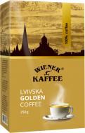 Кава мелена Віденська кава Львівська Golden 250 г