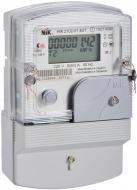 Лічильник однофазний багатотарифний NIK 2102-01 220 В 5-60 А електронний багатотарифний