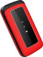 Мобільний телефон Nomi i2400 red