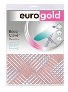Чехол для гладильной доски Eurogold Basic С34