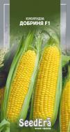 Насіння Seedera кукурудза цукрова Добриня F1 20 шт. (4823073718186)