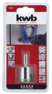 Сверло для плитки KWB 25x60 мм 30 мм 1 шт. 499830