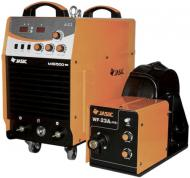 Напівавтомат зварювальний Jasic MIG-500 (N308) + WF-23