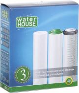 Комплект картриджей Water House 3