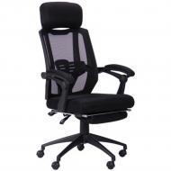 Кресло AMF Art Metal Furniture Art черный