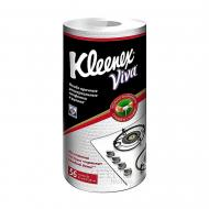 Серветка універсальна Kleenex 21x28 см 56 шт./уп. білий