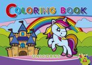 Раскраска «Unicorns» 4402647021121