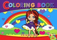 Раскраска «Princesses» 4402647021169